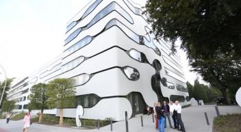 eufom Business School der FOM Hochschule