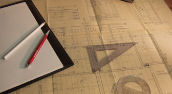 Architekturstudium an der FH Düsseldorf