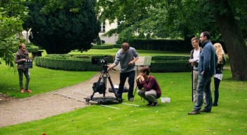 Dreaming Dracula – ein Filmprojekt der Gesamtschule Brüggen