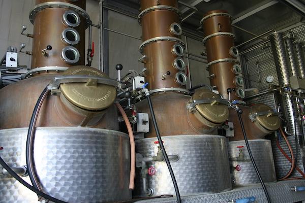 Brauerei- und Getränketechnologie an der Technischen Universität Berlin Alle Fachrichtungen Technik studieren