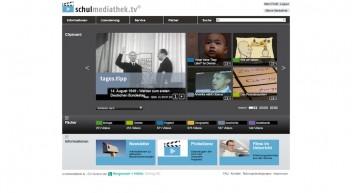schulmediathek.tv® – DAS Filmportal für die Schule