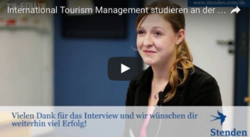 International Tourism Management in Holland studieren
