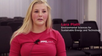 Environmental Sciences in Holland studieren