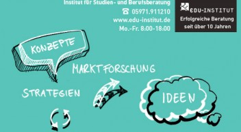 Marketing studieren…