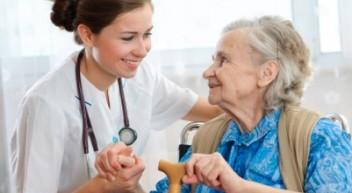 Ausbildung in der Gesundheitsbranche