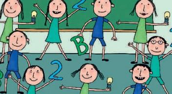 Unterricht in Bewegung – Materialien für die Grundschule