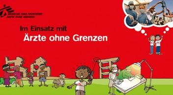 Material zum Thema humanitäre Hilfe (für SchülerInnen von 10-12 Jahren)