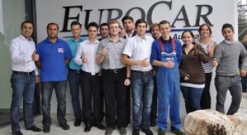 EuroCar – Muttersprachler herzlich willkommen!