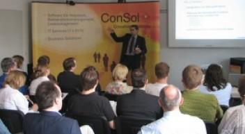 ConSol* Akademie als Weiterbildungsmarktplatz