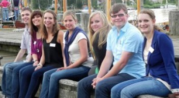(Aus)Bildungstourismus an Schlei und Ostsee