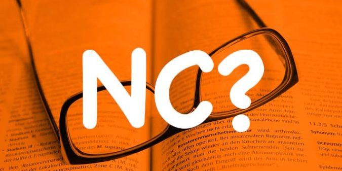 Numerus clausus – Was man darüber wissen sollte!