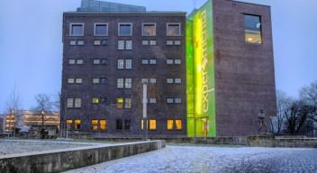 experimenta – Die Lern – und Erlebniswelt in Heilbronn