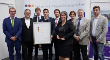 Smart Villages – Lösungen zur Zukunftsfähigkeit des Landlebens