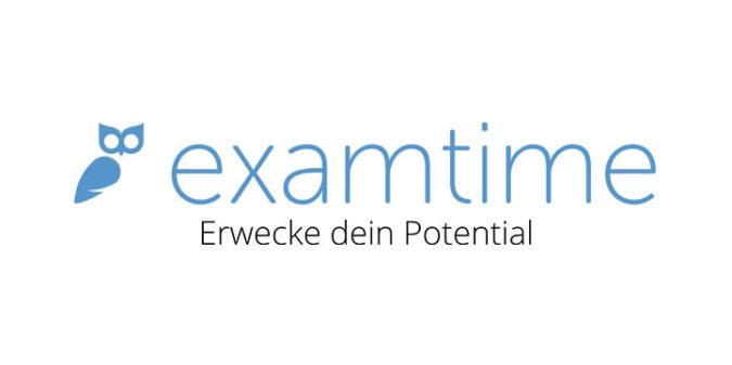 ExamTime: Mehr Motivation und Erfolg beim Lernen