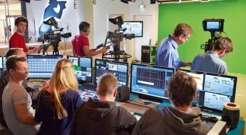 WDR STUDIO ZWEI – Die Medienwerkstatt