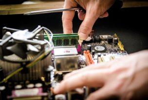 Elektroniker/innen für Betriebstechnik – Was machen die eigentlich?