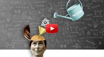 Video-Portal: Aktuelle Spitzenforschung für den Unterricht
