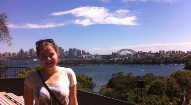 Mein Auslandssemester in Australien
