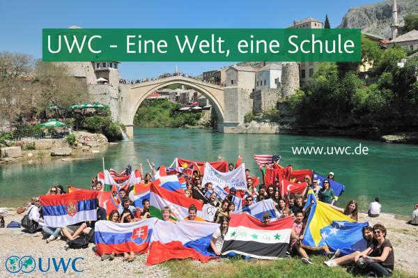 UWC_Eine Welt_Eine Schule