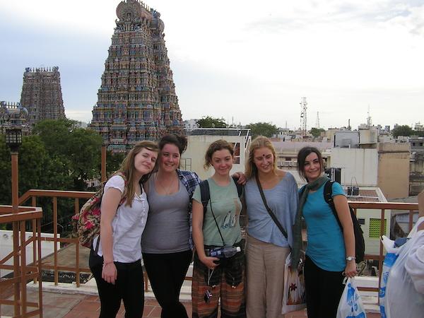 5 Gründe ins Ausland zu gehen