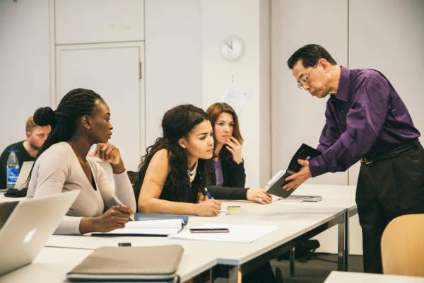 Studieren an der BiTS Hochschule Hochschulen Hochschulporträts Studium