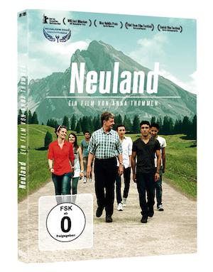 Anfang September erscheint der Film auf DVD.