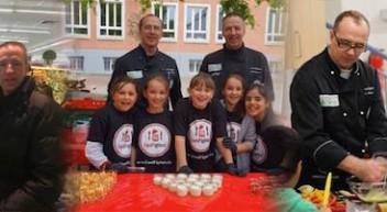 FoodFighters e.V. – Vereint gegen Lebensmittelverschwendung