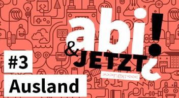 Abi & JETZT?! #3 Ins Ausland gehen (Mexiko)