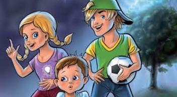 Donner-Wetter! – Wissen für Kids zu Donner und Blitz