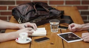 Smartphone, Notebook & Co. – Klimatipps für junge Leute
