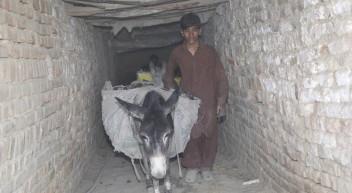 Lehrmaterial zum Thema Kinderrechte und ausbeuterische Kinderarbeit in Pakistan