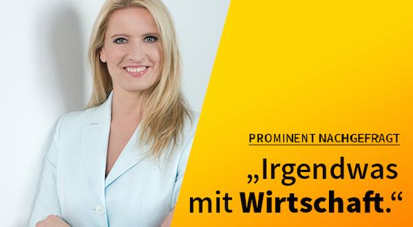 Claudia Kleinert-interview