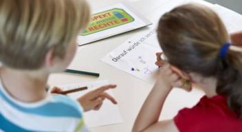 """KiKA-Themenschwerpunkt Medienpädagogisches Begleitmaterial zum Thema """"Kinderarmut in Deutschland"""""""
