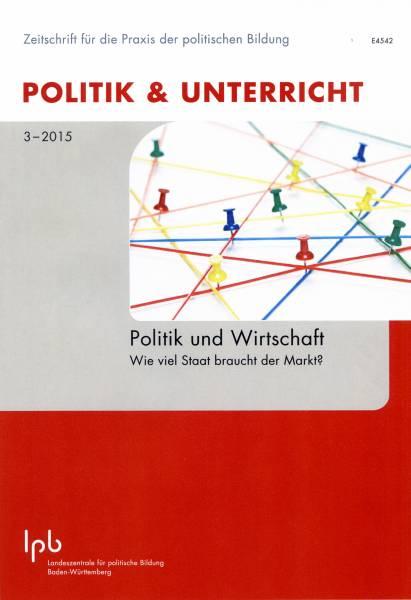 P&U 3-2015 Politik und Wirtschaft