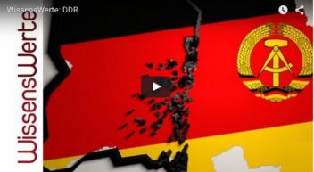 Erklärfilm DDR – Aus der Reihe WissensWerte