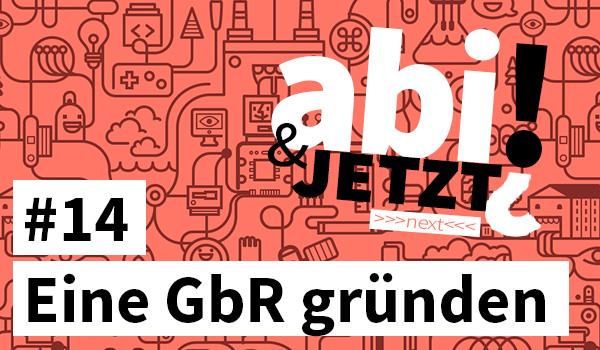Eine-GBR-gründen