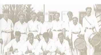 Arbeitsheft zum Mössinger Generalstreik vom 31. Januar 1933