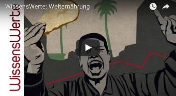 Erklärfilm Welternährung – Aus der Reihe WissensWerte