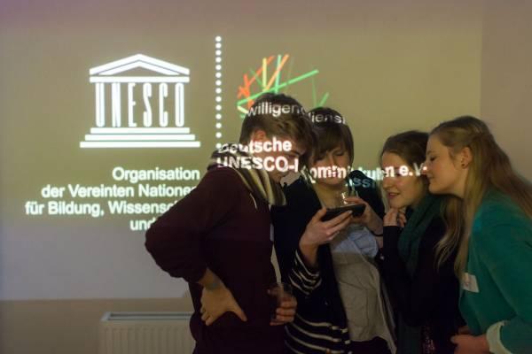 Foto: Deutsche UNESCO-Kommission / Till Budde