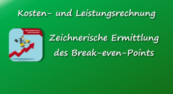 Berechnung des Break-even-Points