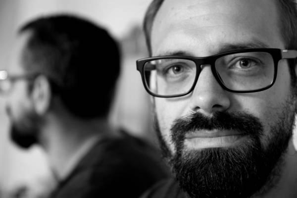 Florian Sochatzy, Geschäftsführer Institut für digitales Lernen