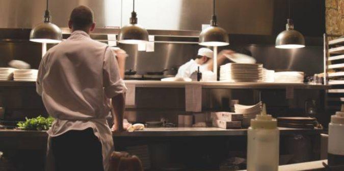 Koch/Köchin – was machen die eigentlich?