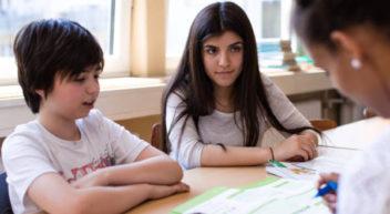 Intelligentes Tutorensystem: Chancenwerk schafft gerechte Bildungschancen