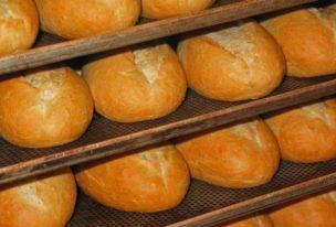 """Fachverkäufer/in im Lebensmittelhandwerk """"Bäckerei"""""""