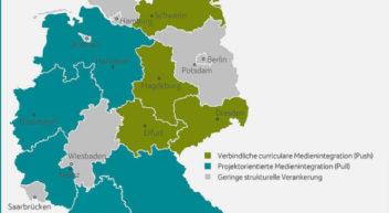 Medienbildung an deutschen Schulen: Handlungsempfehlungen