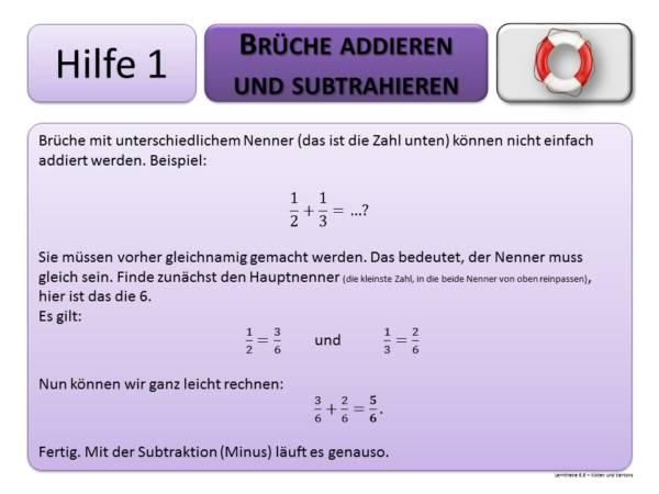 Lerntheken als Methode des Mathematikunterrichts Für Lehrende Klassenraum & Schule Schule_digital