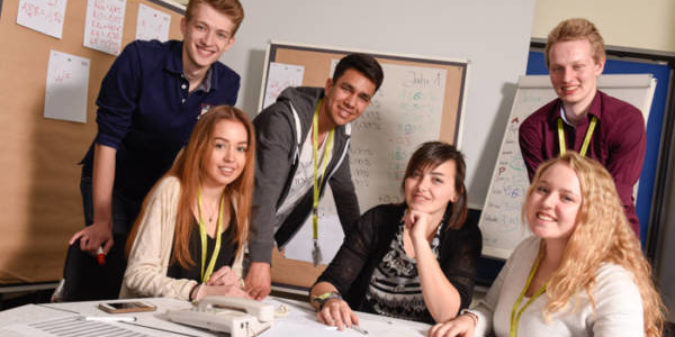 Reminder: SCHUL/BANKER – der Schülerwettbewerb des Bundesverbandes deutscher Banken