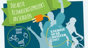 Energiesparmeister 2017: Wo sind die besten Klimaschutz-Schulen Deutschlands?