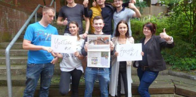 """Youtube-Kanal """"Finanzchecker"""": Finanzwissen für Jugendliche"""