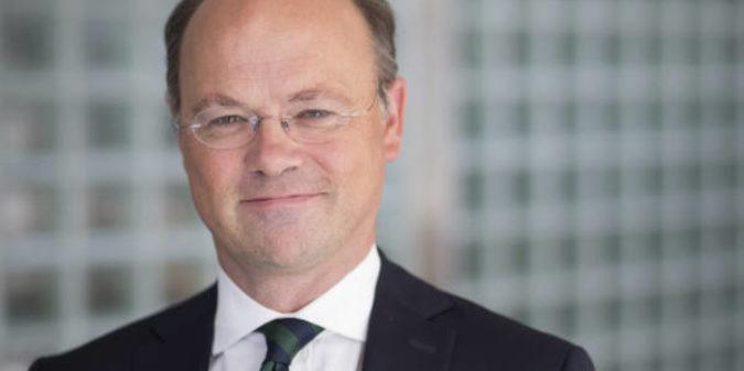 Hochschulpräsident Hans-Hennig von Grünberg unter den Nominierten zum Hochschulmanager des Jahres
